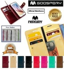 Mercury Leather Mobile Phone Cases, Covers & Skins for Apple