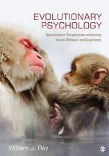 Evolutionary Psychology -- William J. Ray