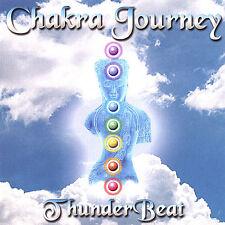 ThunderBeat - Chakra Journey [New CD]