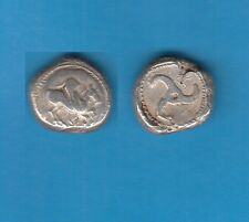 Le monde Grec Dynastes incertains de Lycie Statère d' argent ( 500-460 )