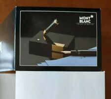 Rare Montblanc Meisterstuck 146 LeGrand Pen Stand/desk stand New Old Stock boxed