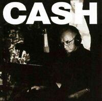 Johnny Cash – American V: A Hundred Highways Vinyl 2014 180gr Reissue