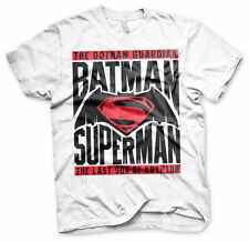 Superman DC Graphic T-Shirts for Men