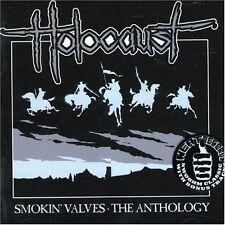 Olocausto-Smokin 'valves The Anthology 2cd 2003 NWOBHM