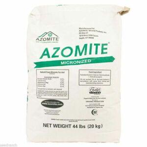 Azomite Organic Mineral Powder - 1 Lb.
