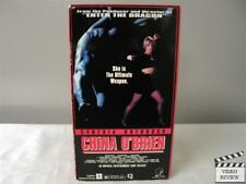 China O'Brien VHS Cynthia Rothrock, Richard Norton; Robert Clouse