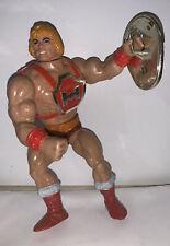 Original Thunder Punch He-Man 1984 Taiwan HE-MAN Masters of the Universe