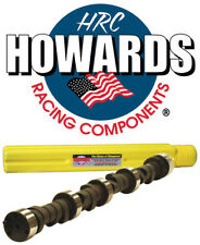 """Roller Camshaft Cam HOWARD/'S SBC 305-350 Chevy 286//294 530/""""//545/"""" 112° Hyd"""