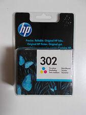 Cart encre HP302 C