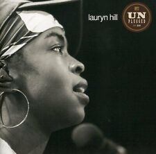 Lauryn Hill - Mtv Unplugged No. 2.0 (NEW CD)