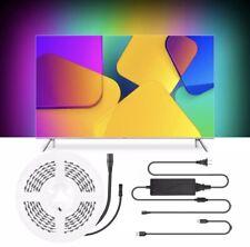 Smart TV/PC Backlight Ambilight LED Strip