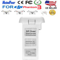 4480mAh for DJI Phantom 3 SE Professional Advanced Standard Li-Po Battery
