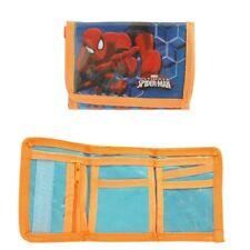 Kinder Portmonee Geldbörse Geldbeutel Marvel Spiderman Superheld