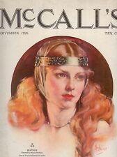 McCall's - 1926