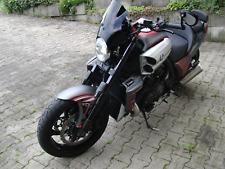Für Yamaha Vmax, V-Max 1700, Frontfender - Winglets - EVO, Weltneuheit