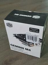 Cooler Master GeminII M4 Low Profile CPU Cooler