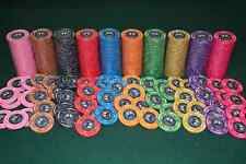 500 Ceramic Poker Chips keramik Pokerchips Poker Jetons