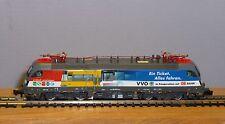 """Hobbytrain N H2771 E-Lok BR 1116 DB  Taurus  """"Ein Ticket-Alles Fahren"""" NEU & OVP"""