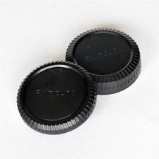 Objetivos y filtros para cámaras Fujifilm