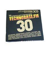 Technobase.FM Vol. 30 (3-CD) *neu*