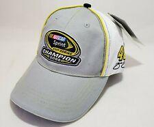Brand New Nascar 2008 Jimmie Johnson Sprint Cup Series Champion Hat Cap