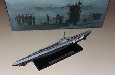 Atlas U Boot Collection U26 U 26 1940 2.Weltkrieg  Originalgetreu  Neuwertig 144