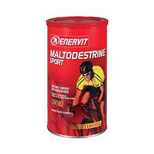 ENERVIT MALTODESTRINE SPORT n°1 Barattolo 450gr idoneo per Ciclismo-Ranning