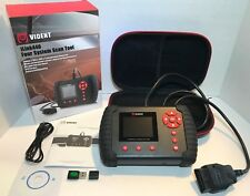 iLink440 OBD2 Scan Tool Engine Trans ABS SRS EPB Oil Battery Live Data & Graph
