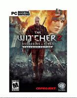 The Witcher 2 Assassins of Kings Enhanced Edition GOG Download Key [DE] [EU] PC