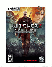 The Witcher 2 Assassins of Kings Enhanced Edition GOG Pc Key Global