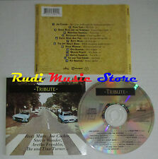 CD TRIBUTE BEATLES roxy music joe cocker stevie womder aretha franklin mc lp c29