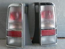 2003 2006 JDM TOYOTA SCION XB BB NCP30/31/35 CHROME MOULDING TAIL LIGHT SET OEM