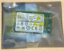 NEW DELL ALIENWARE 14 MARINER 4628 256GB mSATA mini-PCIE SSD 6.0Gb/s SH920 M5PCC