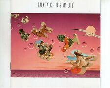 CD TALK TALKit's my lifeEX (A3068)