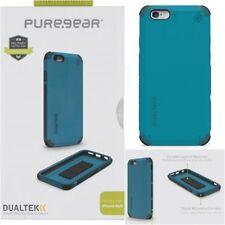 "Puregear Apple iPhone 6 6S (4.7"") Dualtek Extreme Impact Rugged Case Blue"
