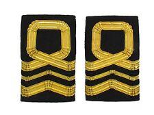 épaulette Marine Place Boucle LT Commandant R397