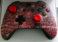 Custom Xbox One Controller 'Liverpool - The Kop' (Matte)
