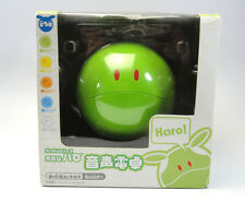 HARO Voice Calculator Green Gundam BAMNPRESTO JAPAN