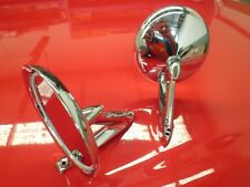FORD MIRRORS SUIT XW XY ZC ZD XR XT ZA ZB GS SUIT CHEV MUSTANG ON SPECIAL