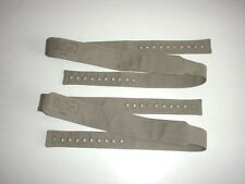 GERMAN ARMY WWII WW2 repro internal field blouse tunic belt support hook straps