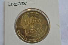 1 EURO DE LOZERE  12/30 JUIN 1998
