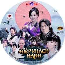 Tan Hiep Khach Hanh   -   Phim Trung Quoc