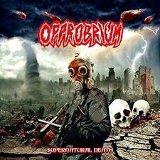 Opprobrium - Supernatural Death - Reissue [CD]