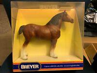Breyer Horse No 83 Clydesdale Mare Nib