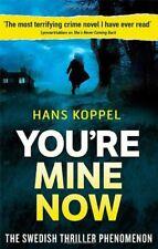 You're Mine Now-Hans Koppel