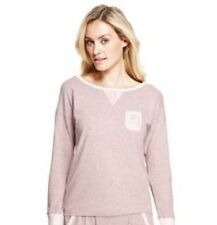 Marks and Spencer Cotton Long Sleeve Tops & Shirts for Women