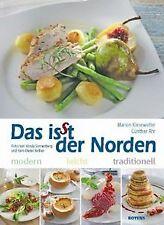 Das isst der Norden. Modern. Leicht. Traditionell | Buch | Zustand gut