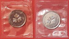 Proof Like 2004 Canada Test 10 Cents Sealed in Cello