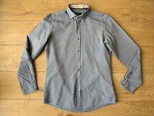 Men's Shirt by HUGO BOSS - Size M - Slim Fit