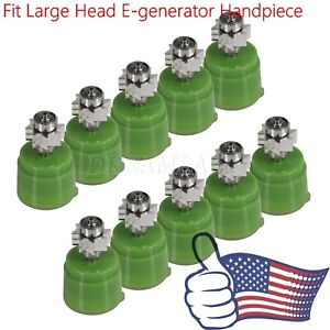 10X Dental Replace Cartridge Rotor Fit KAVO E-generator Handpiece Torque YBT